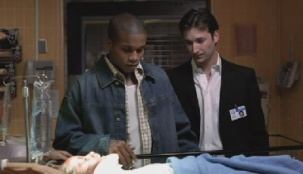 ER 09x20 : Foreign Affairs- Seriesaddict